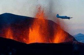 踩在火球上的冰岛之谜