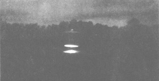美国小镇与ufo不明飞行不解之缘