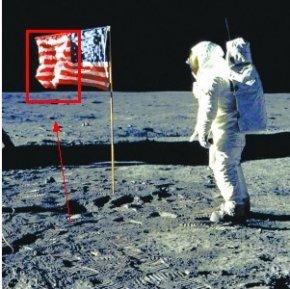 斯诺登微博曝光美国登月球造假