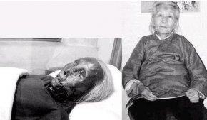 哈尔滨猫脸老太太事件揭秘