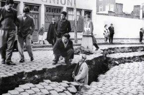 世界上最大的地震:瓦尔迪维亚大地震(图)