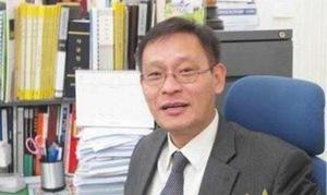 Kim Ung-yong (金雄鎔)今年50岁