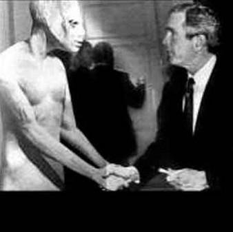人类准备好接触外星人