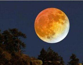 月球是如何形成的