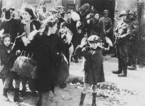 希特勒为什么要屠杀犹太人