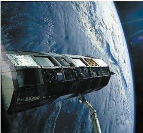 NASA证实研发无线网路畅行地球与月球WiFi覆盖