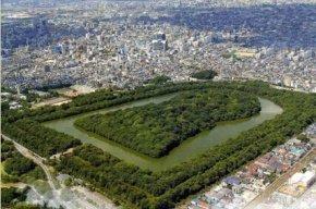 世界上最大的坟墓(陵墓)