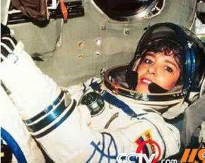 苏联女宇航员集体怀孕,疑外星人所为