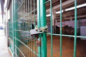 乡村民间灵异鬼故事-鬼锁门
