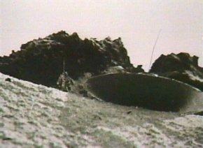极其少见的ufo飞碟图片【组图】