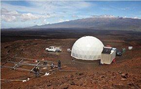 美模拟火星生活住宅