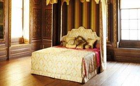 世界上最贵的床