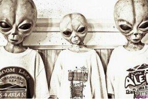 地球人类生命来自火星,地球人就是外星人