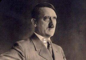 希特勒只有一个睾丸