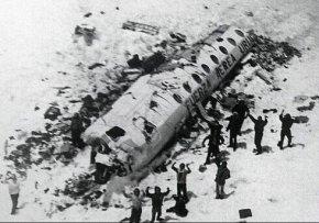 乌拉圭40年前坠机幸存者:曾为求生吃伙伴尸体