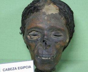 3500年前木乃伊使用化妆品