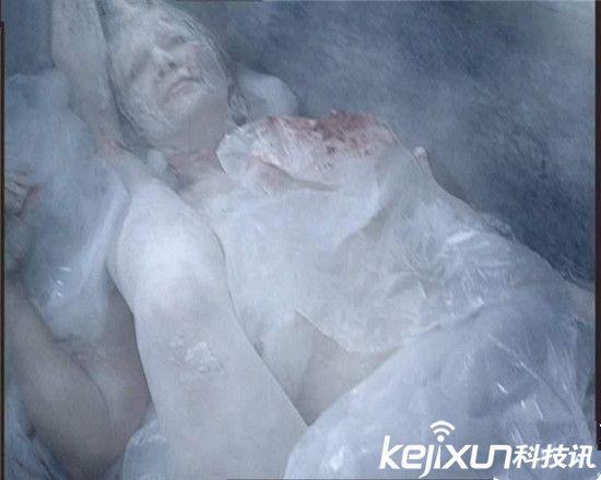 雪埋600年女尸产下活婴 最终死于病毒感染