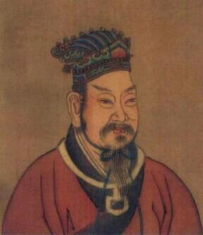 感悟汉景帝刘启历史评价_刘启的老婆与儿子简介