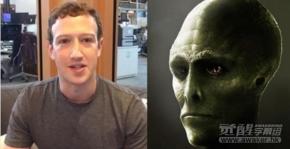 FaceBook创始人扎克伯格:我不是蜥蜴人