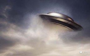 五万年前UFO电波被解密