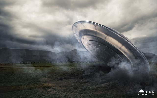 古代外星人ufo记录图片