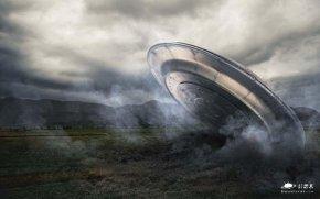 公元前214年的古代罗马记载ufo事件