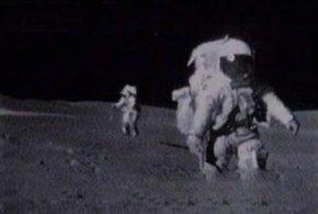 阿波罗登月6次危机内幕