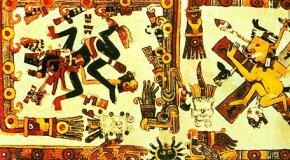 玛雅人人间蒸发与玛雅帝国颠覆之谜