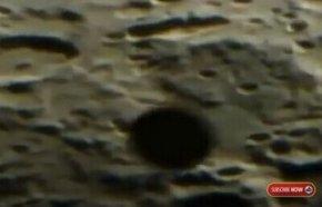 迈阿密观测台,捕获月球表面ufo影子