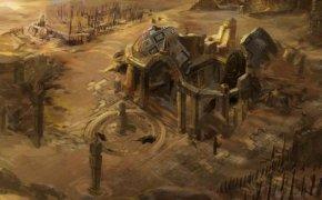 鬼吹灯中的精绝古城是否存在过?为何神秘消失?