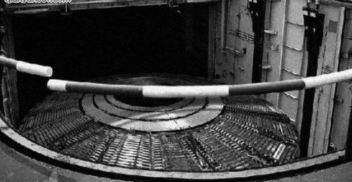 俄罗斯锁定三处外星人ufo基地