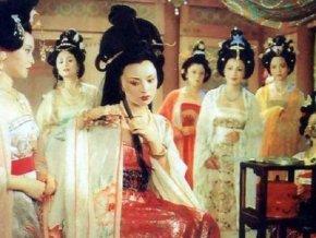 杨贵妃是怎么死的?与逃离日本有关?