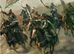 骑兵步兵什么意思_骑兵步兵起源于何时