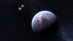 NASA宣布再发现10个类地行星