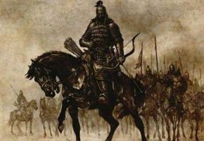 """历史上神秘惊世骇俗的部队""""鬼部队""""—阴兵部队"""