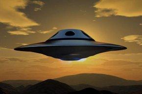 英媒:英军曾欲捕获UFO