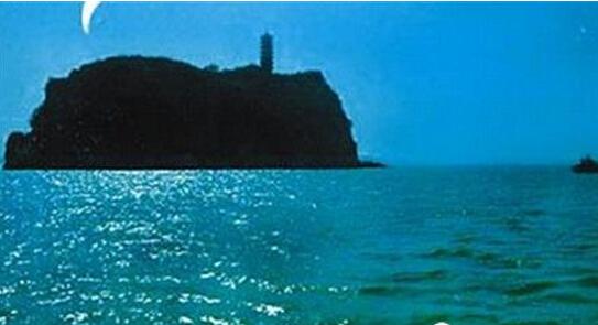 """探索鄱阳湖之谜专题-""""中国魔鬼三角洲""""鄱阳湖"""