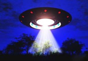 外星人ufo到底是否真实存在?
