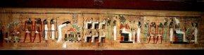 5000年历史埃及纸莎草纸比蔡伦纸还要早
