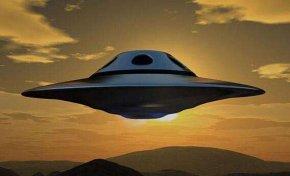河南曾经记载过ufo不明飞行物的出现