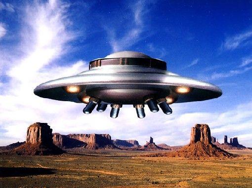 外星人已来到地球 星球大战不是杞人忧天