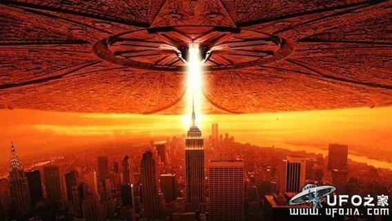 操控宇宙秩序的外星文明可能存在
