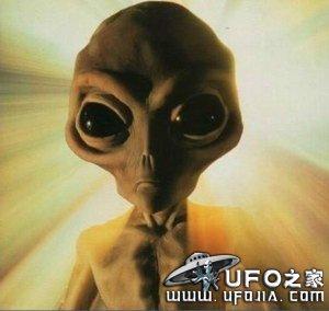 外星人百万年前或抵达地球