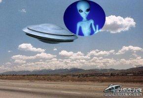 无神论者最相信外星人存在